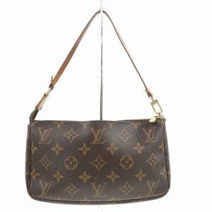 Auth Louis Vuitton Pochette Accessoires #1080L16
